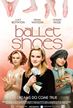 Primary image for Ballet Shoes