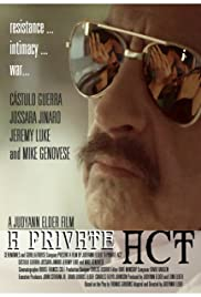 A Private Act Poster