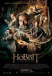 The Hobbit 2 The Desolation of Smaug เดอะ ฮอบบิท 2 ดินแดนเปลี่ยวร้างของสม็อค