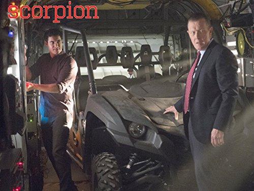 Scorpion: Area 51 | Season 2 | Episode 8