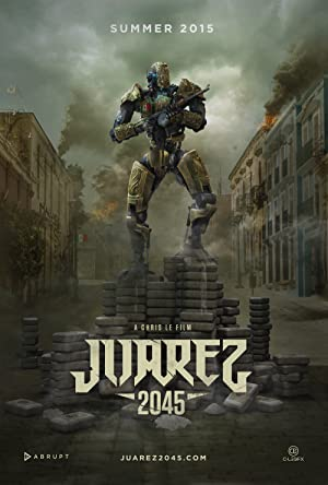 Juarez 2045