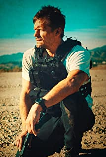 Bailey Chase Picture