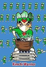 Kimchi Warrior 2D Feast of Fury