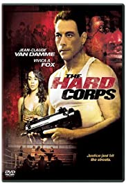 The Hard Corps Poster