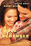 Exclusive: 'A Walk to Remember' Turns 15! Take a Trip Down Memory Lane With Mandy Moore and Shane West