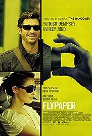 Flypaper Poster
