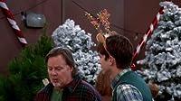 Give Santa a Tail-Hole