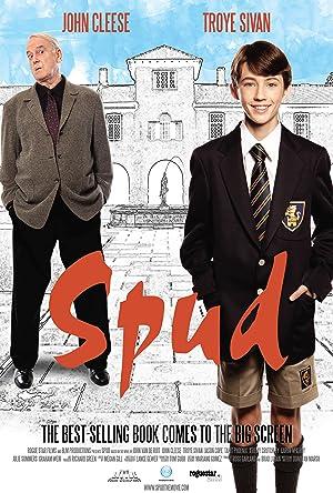 Movie Spud (2010)