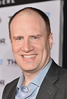 Kevin Feige Picture