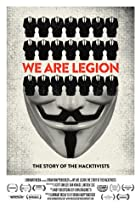 We Are Legion: The Story of the Hacktivists (2012) Poster