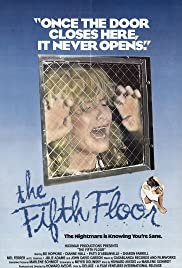 The Fifth Floor Poster
