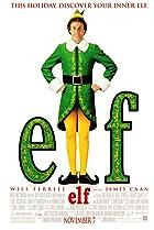 Elf (2003) Poster