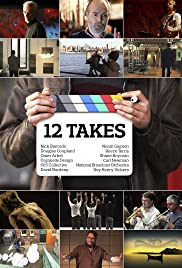 12 Takes Poster