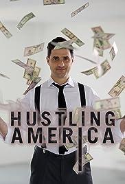 Hustling America Poster
