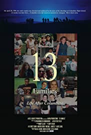 13 Families Poster
