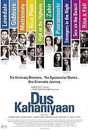Dus Kahaniyaan Poster