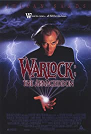 Warlock: The Armageddon Poster