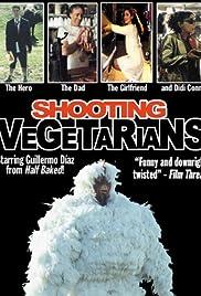 Shooting Vegetarians Poster
