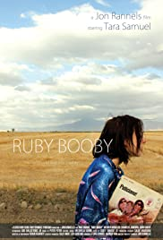 Ruby Booby Poster