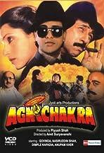 Agnichakra