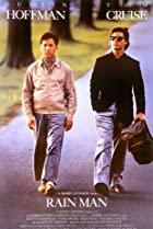 Rain Man (1988) Poster