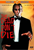 Primary image for The Dead Don't Die