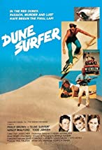 Primary image for Dune Surfer