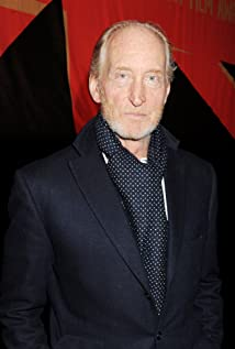 Charles Dance Picture