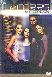 The Corrs at Christmas Poster