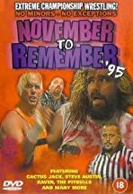 ECW November to Remember '95