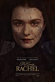 My Cousin Rachel Poster