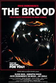 The Brood Poster
