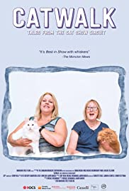 Catwalk: Tales from the Cat Show Circuit Poster