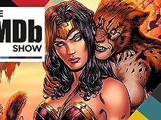 Meet Cheetah: 'Wonder Woman 2' Villain