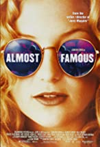 Primary image for Almost Famous