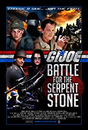 G.I. Joe: Battle for the Serpent Stone Poster