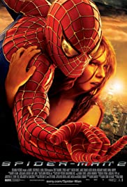 Spider-Man 2 (2004) – Hindi Dubbed