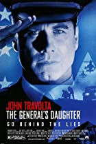 The General's Daughter (1999) Poster