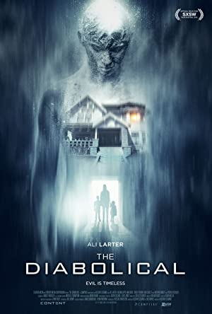 Permalink to Movie The Diabolical (2015)