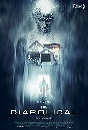 The Diabolical(2015) Poster - Movie Forum, Cast, Reviews