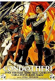 Condottieri Poster