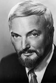 Jack Cassidy Picture