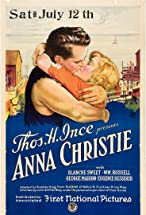 Primary image for Anna Christie