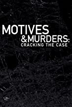 Primary image for Motives & Murders: Cracking the Case