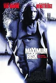 Maximum Risk Poster