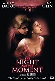 The Night and the Moment(1994) Poster - Movie Forum, Cast, Reviews