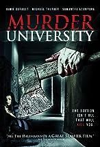 Primary image for Murder University