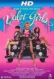 Valet Girls Poster