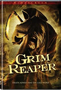 The Grim Reaper movie