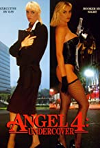 Primary image for Angel 4: Undercover